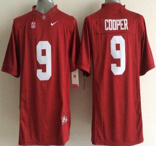 ... release date alabama crimson tide 9 amari cooper 2014 red limited kids  jersey . f3bb1 2d16b 34ced14e5