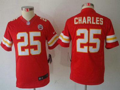 brand new 3567c 1c0a7 nike kansas city chiefs blank white limited kids jersey