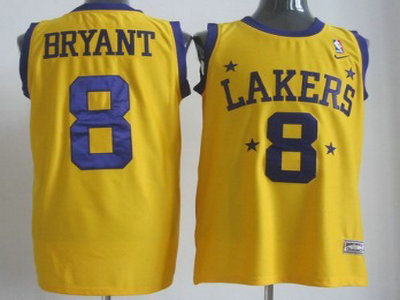 separation shoes 6b137 cfd56 Los Angeles Lakers 24 Kobe Bryant Black With Black Throwback ...