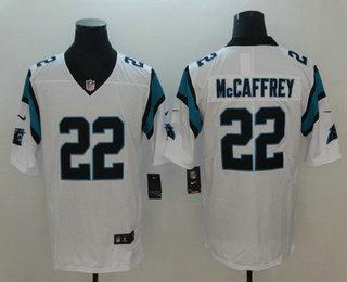 New Men's Carolina Panthers #1 Cam Newton Nike Black Therma Long Sleeve