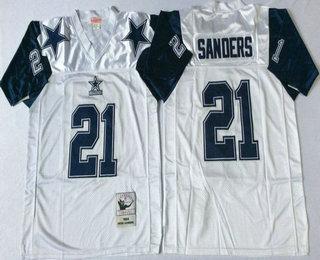 sports shoes 9bd3f d677a Men's Dallas Cowboys #33 Tony Dorsett Blue Throwback Jersey ...