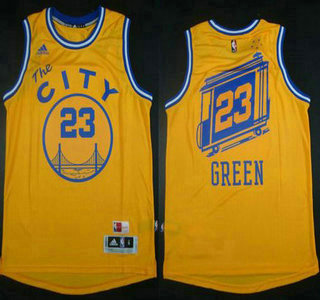 check out 66390 e06e1 mens golden state warriors 23 draymond green revolution 30 ...