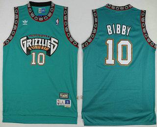 online store 70c2b 53293 Men's Memphis Grizzlies #3 Shareef Abdur-Rahim Black ...