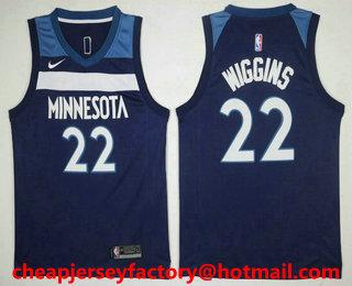 Men S Minnesota Timberwolves 23 Jimmy Butler All Black Stitched