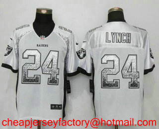 Top Men's Oakland Raiders #52 Khalil Mack Black Drift Stitched NFL Nike  for cheap