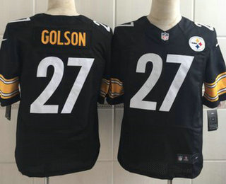 a8e76c20e64 Men s Pittsburgh Steelers  30 James Conner Black USA Flag Fashion ...