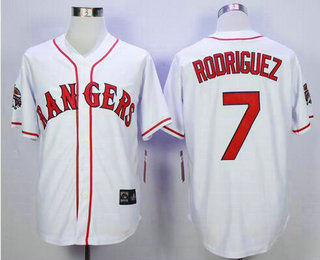 lowest price 692a0 02beb Men's Texas Rangers #34 Nolan Ryan 1993 Gray Mitchell & Ness ...