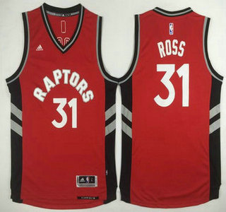 a2978c3a264 ... mens toronto raptors 31 terrence ross revolution 30 swingman red jersey
