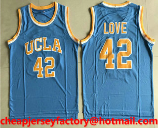 8216d22a9 ... 2 Lonzo Ball 14 Zach LaVine PAC-12 Mens American College Stitched  Embroidery Male UCLA Bruins Blue Zach LaVine College Basketball Jersey Mens  UCLA ...