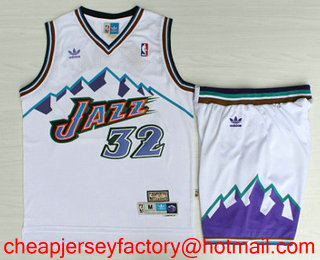 c5b2edbcfda ... utah jazz hardwood classic jersey utah jazz 32 karl malone mountain  purple swingman throwback ...