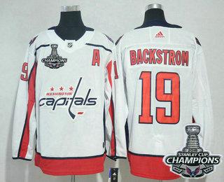 purchase cheap 700f9 2d45e Men's Washington Capitals #8 Alex Ovechkin White Stitched ...