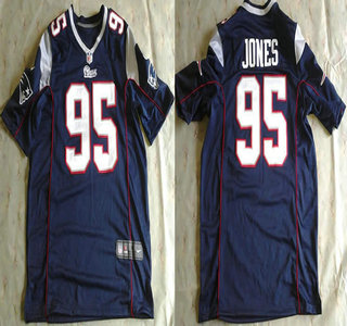 Top Nike New England Patriots #75 Vince Wilfork Red Game Jersey  supplier