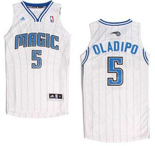01d48facbac ... wholesale cheap  orlando magic 5 victor oladipo white revolution 30  swingman jersey