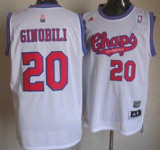 wholesale dealer 0427b 916d4 San Antonio Spurs 21 Tim Duncan ABA Hardwood Classic ...