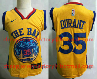 more photos a8c9c 2c52a Toddler Golden State Warriors #30 Stephen Curry Blue Nike ...